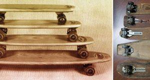 historia del skate