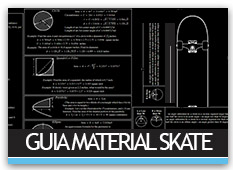 Guia skate