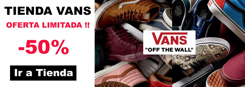 Historia de Vans |Unas zapatillas de leyenda | Fillow