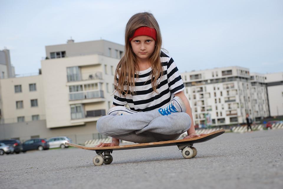 b0fa7714cd80b Skate para miúdos  o teu primeiro skate
