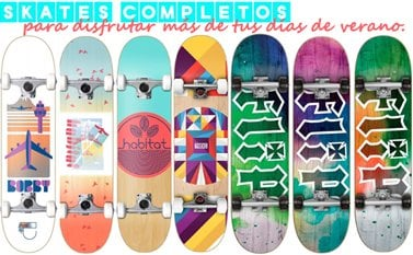 Regala Skates Completos