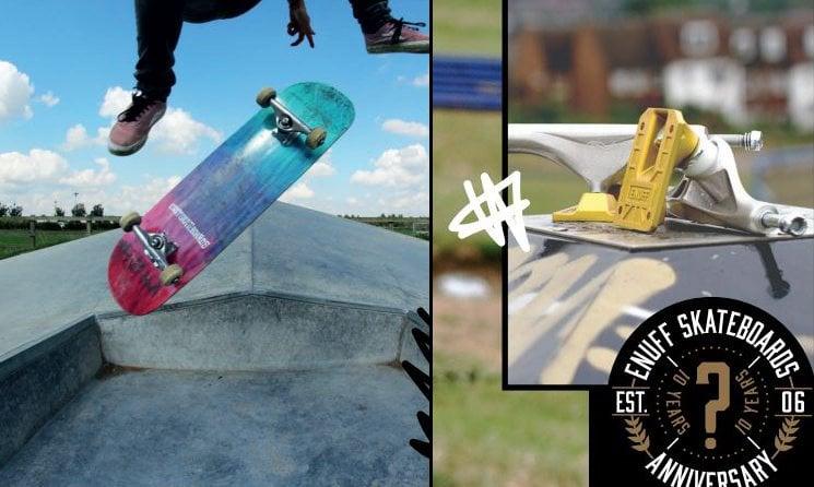 Enuff Skate