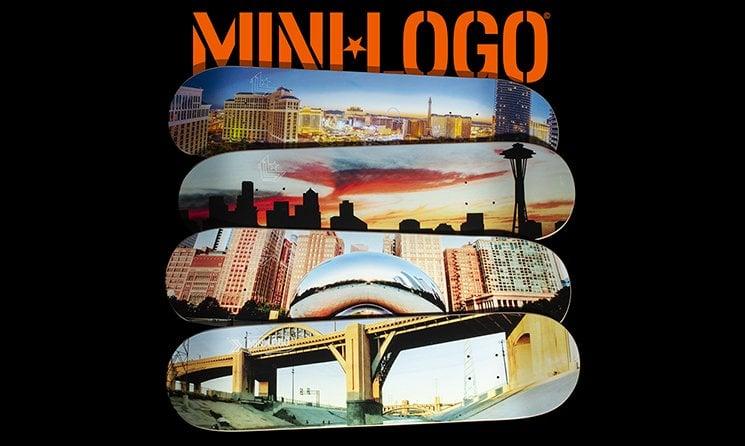 Minilogo Decks