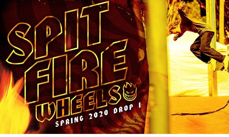 Spitfire wheels clothing