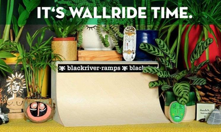 Blackriver shop
