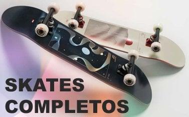 Skateboard completos