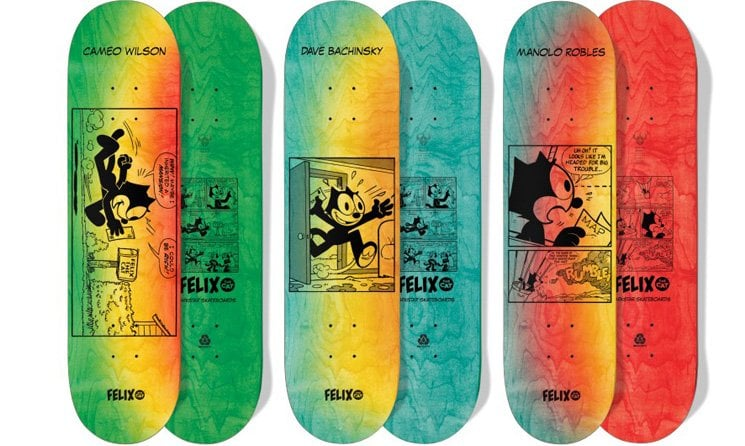 Darkstar Skateboards Shop