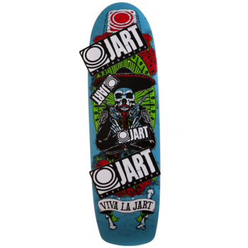 SORTEO JART SKATEBOARDS: Tabla Skate