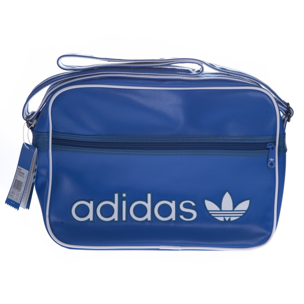 3e4d40c96 Bolso Adidas Originals: AC Airline BL | Comprar online | Tienda Fillow