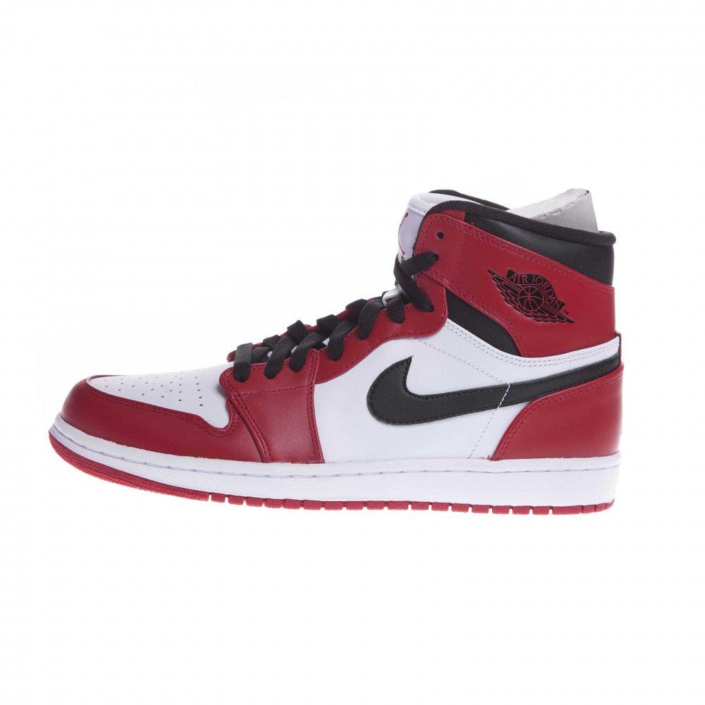 c876e5ea813 Zapatillas Jordan: Air Jordan 1 Retro High WH/RD | Comprar online ...