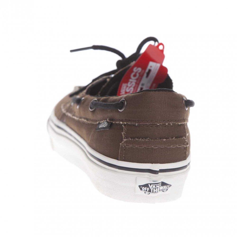 Comprar Zapatillas Online U Br Fillow Zapato Vans Tienda Barco xXp4arXwq