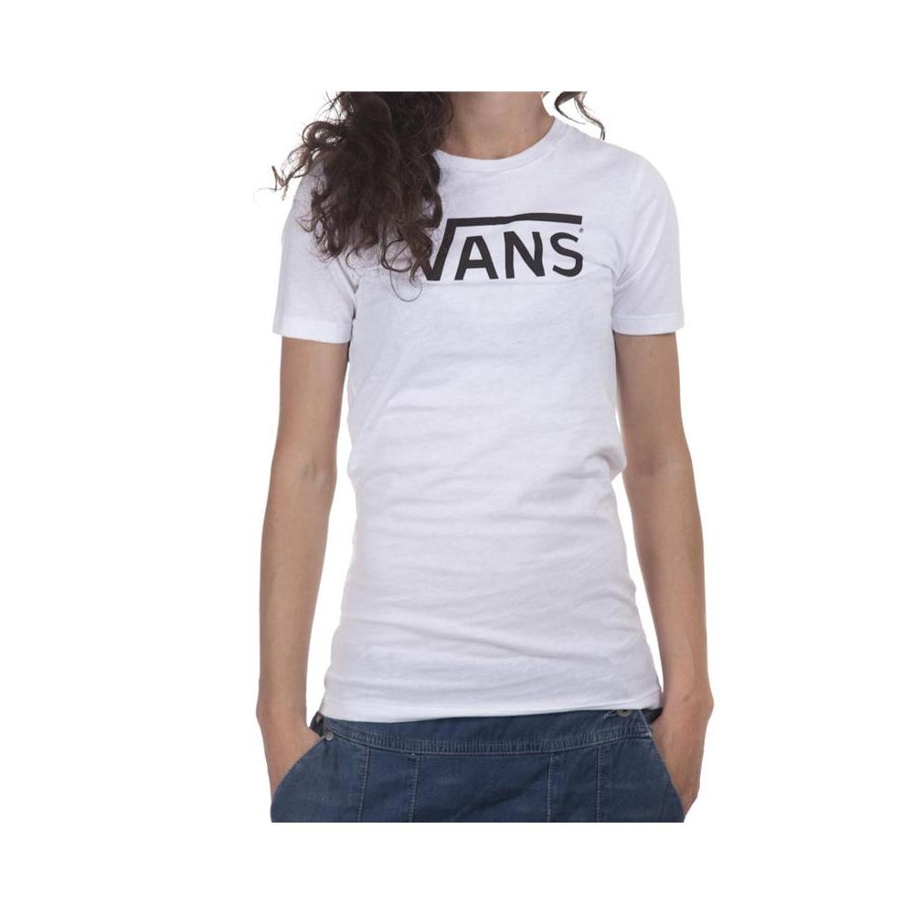 Camiseta Chica Vans: Allegiance WH   Comprar online   Fillow