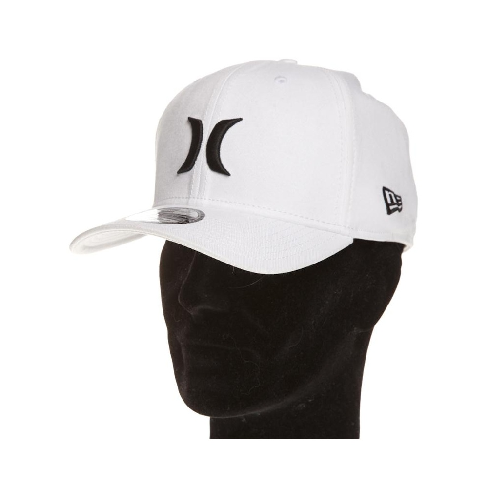 4070dc0bb340f Gorra Hurley  One   Only New Era WH