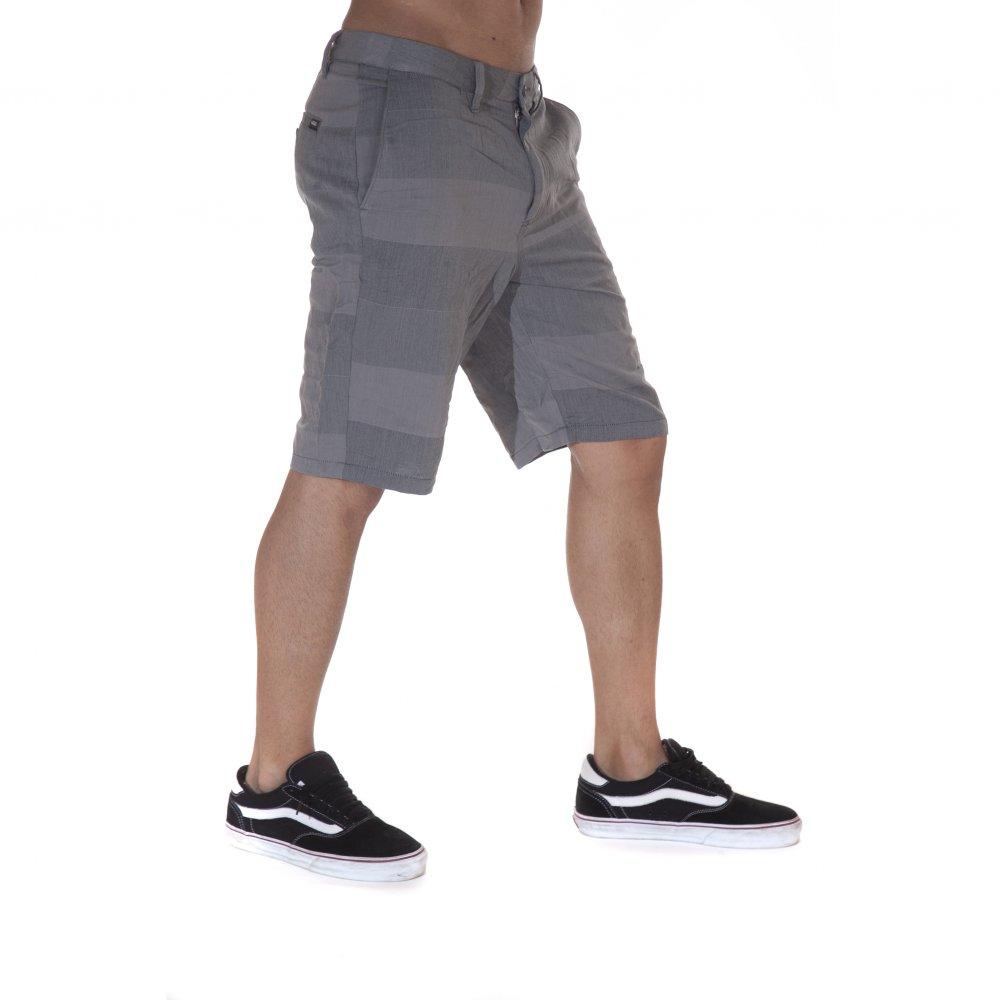 lo último 58be3 e611b Pantalon Corto Vans: M Dewitt Macro GR | Comprar online ...