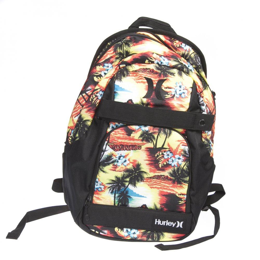 Tienda HurleyMission Online Online Mochila BlComprar Fillow 0OP8nkw