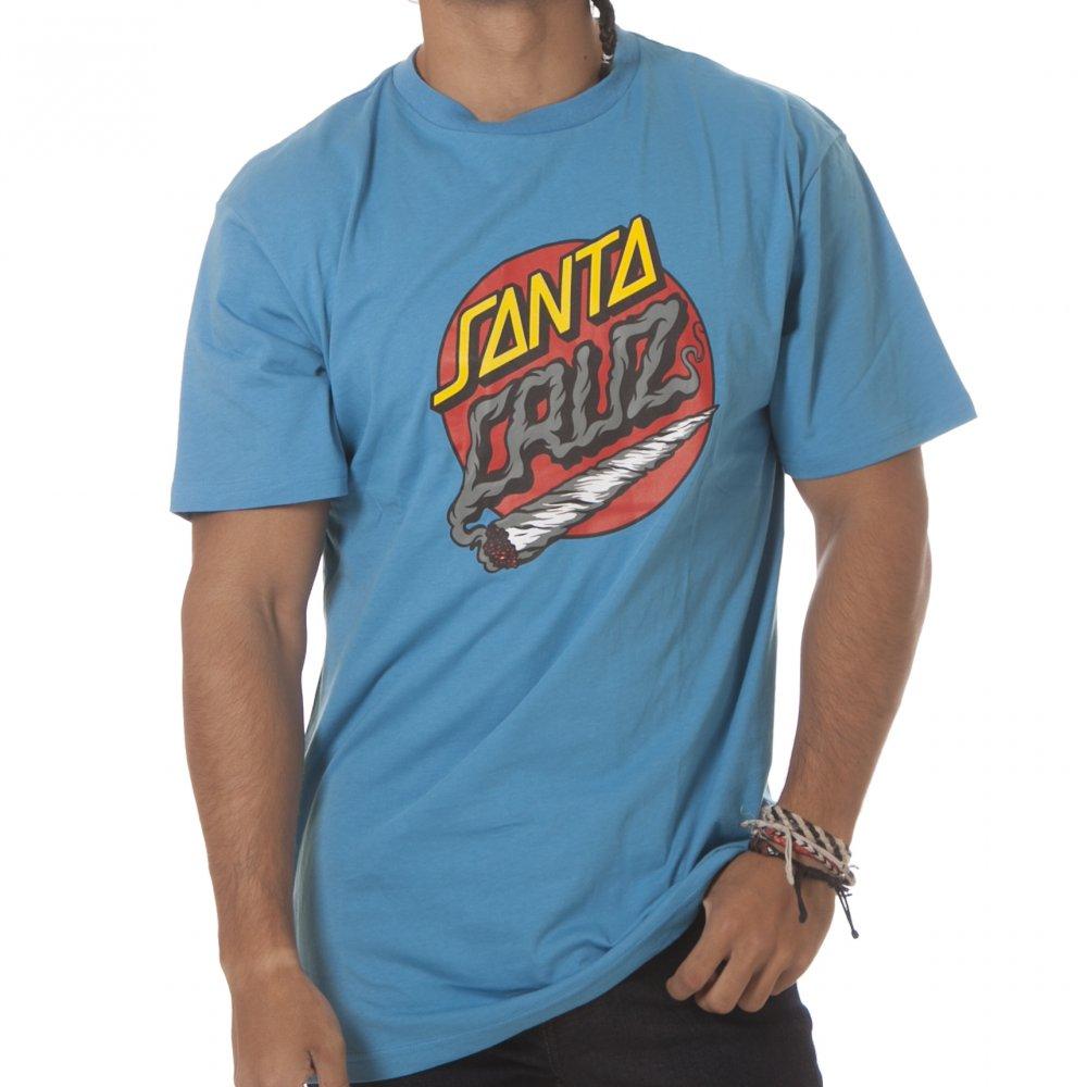 Camiseta Santa Cruz: Stoner BL   Comprar online   Tienda Fillow