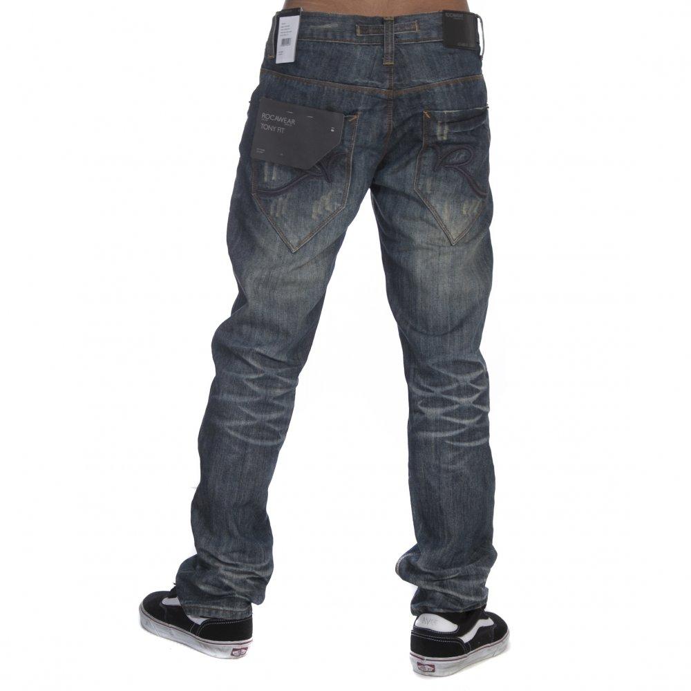 Pantalon Rocawear Double R A Nv Comprar Online Tienda Fillow