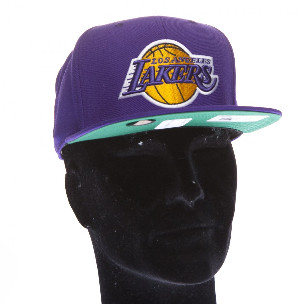 Los Angeles Lakers PP · Gorra Mitchell   Ness  Min1 NZ979 WSolid. Los  Angeles Lakers PP ... 692b4ef933a