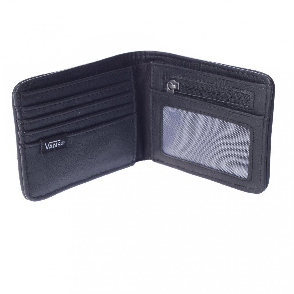 05a2a5821bf16 Compre 2 APAGADO EN CUALQUIER CASO carteras vans para hombre Y ...