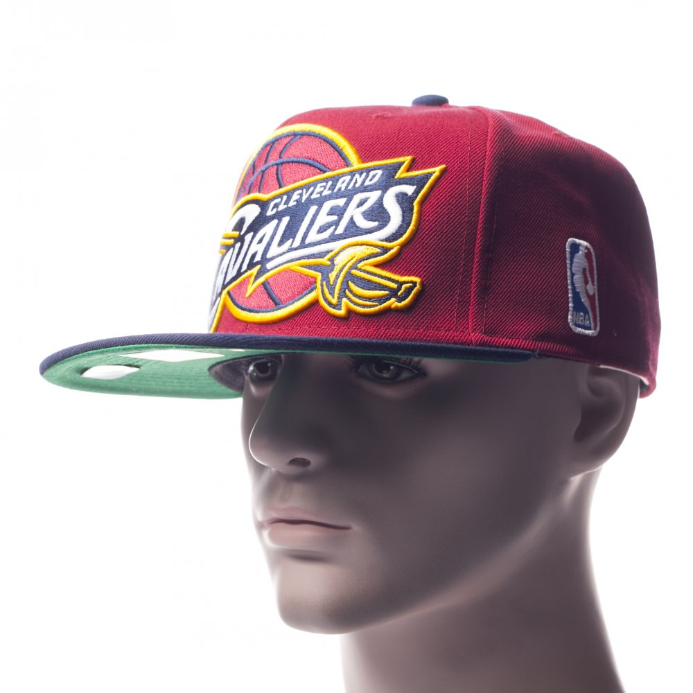9ee6940a8ffad Gorra Mitchell   Ness  NJ16Z Cleveland Cavaliers GT ...