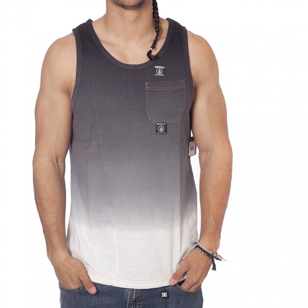 d1ec567419 Camiseta sin mangas Volcom  Lock Tank Top BK ...