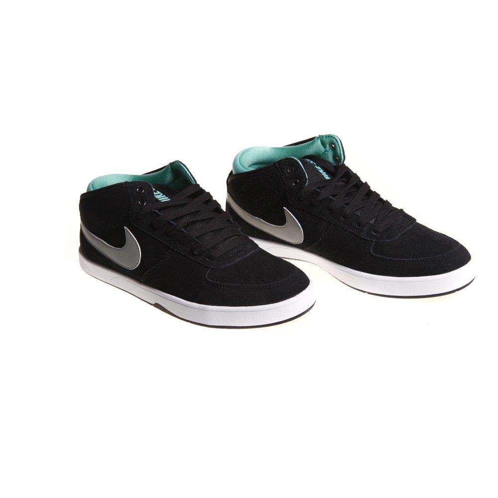 sombrero Gato de salto a pesar de  Zapatillas Nike SB: Mavrk Mid 3 BK/GR | Comprar online | Tienda Fillow
