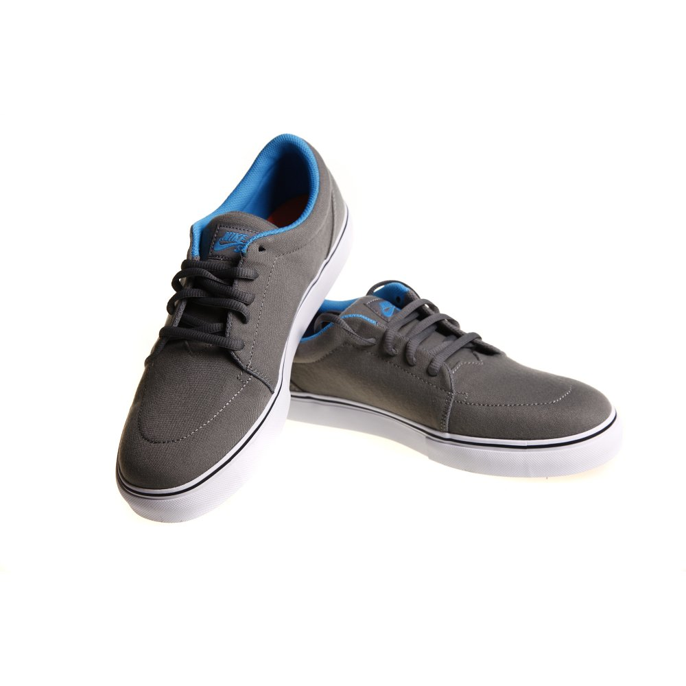 new product b7e9a 48aee ... Zapatillas Nike SB Satire Canvas GR ...