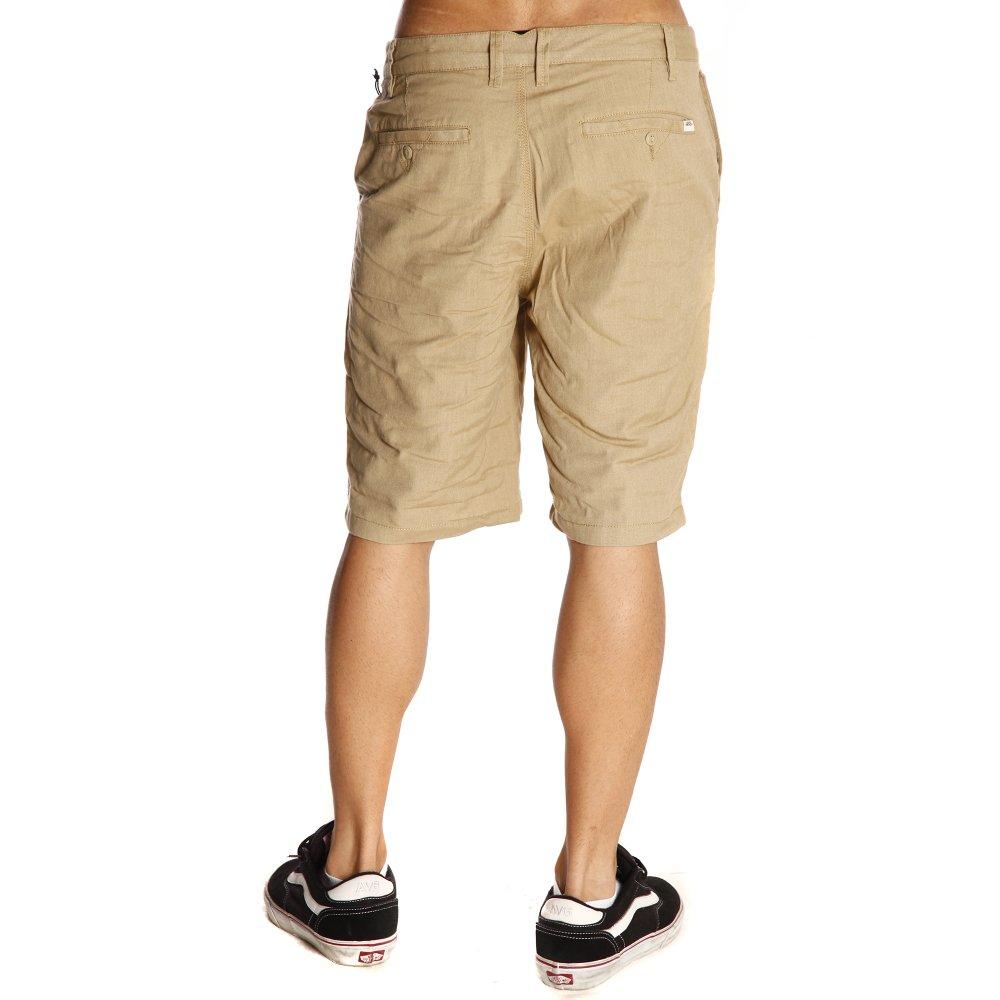 Pantalon Corto Vans Dewitt Bg Comprar Online Tienda Fillow