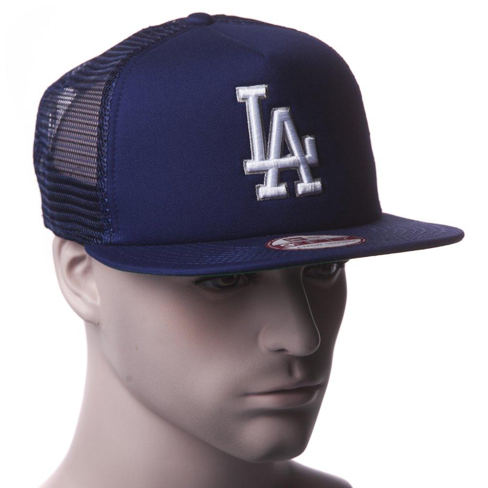 ... Gorra New Era  Basic Mesh 950 Los Angeles Dodgers OTC BL. ‹ 24cb6036ced