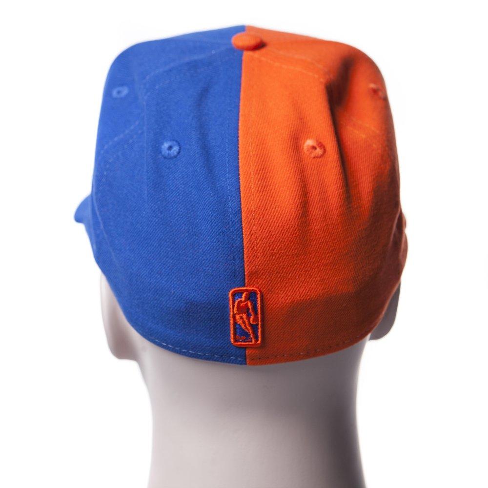 ... Gorra New Era  NBA Two Tone New York Knicks OG BL ... e8c4c0b1e73