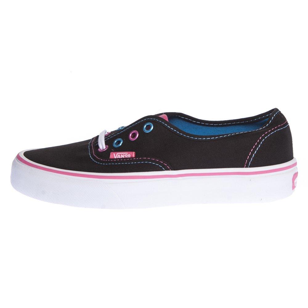 zapatillas chica vans