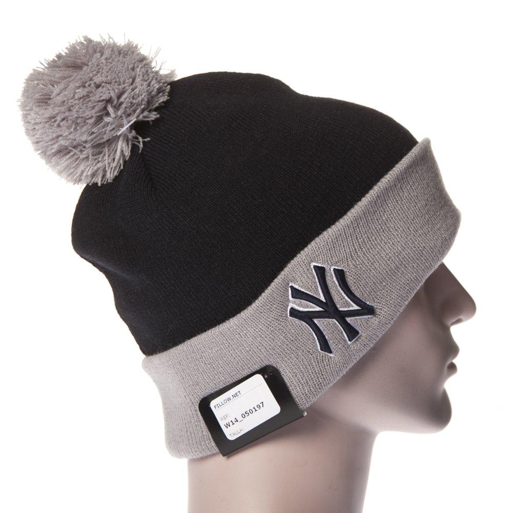 ... Gorro New Era  Team Crown NY Yankees NV GR ... b061d83f83c