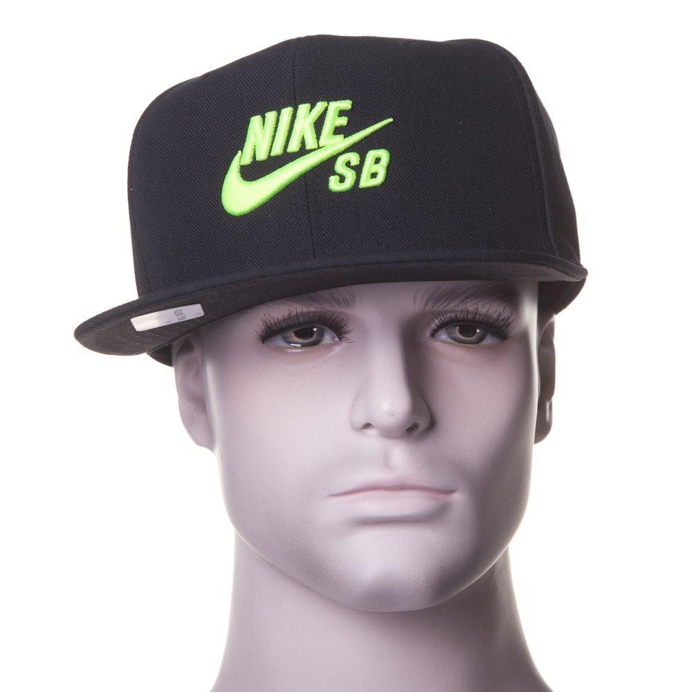 59d5a280c4d70 ... Gorra Nike SB  Icon Snapback BK ...