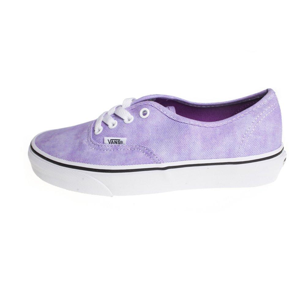 Zapatillas Chica Vans: U Authentic PP | Comprar online