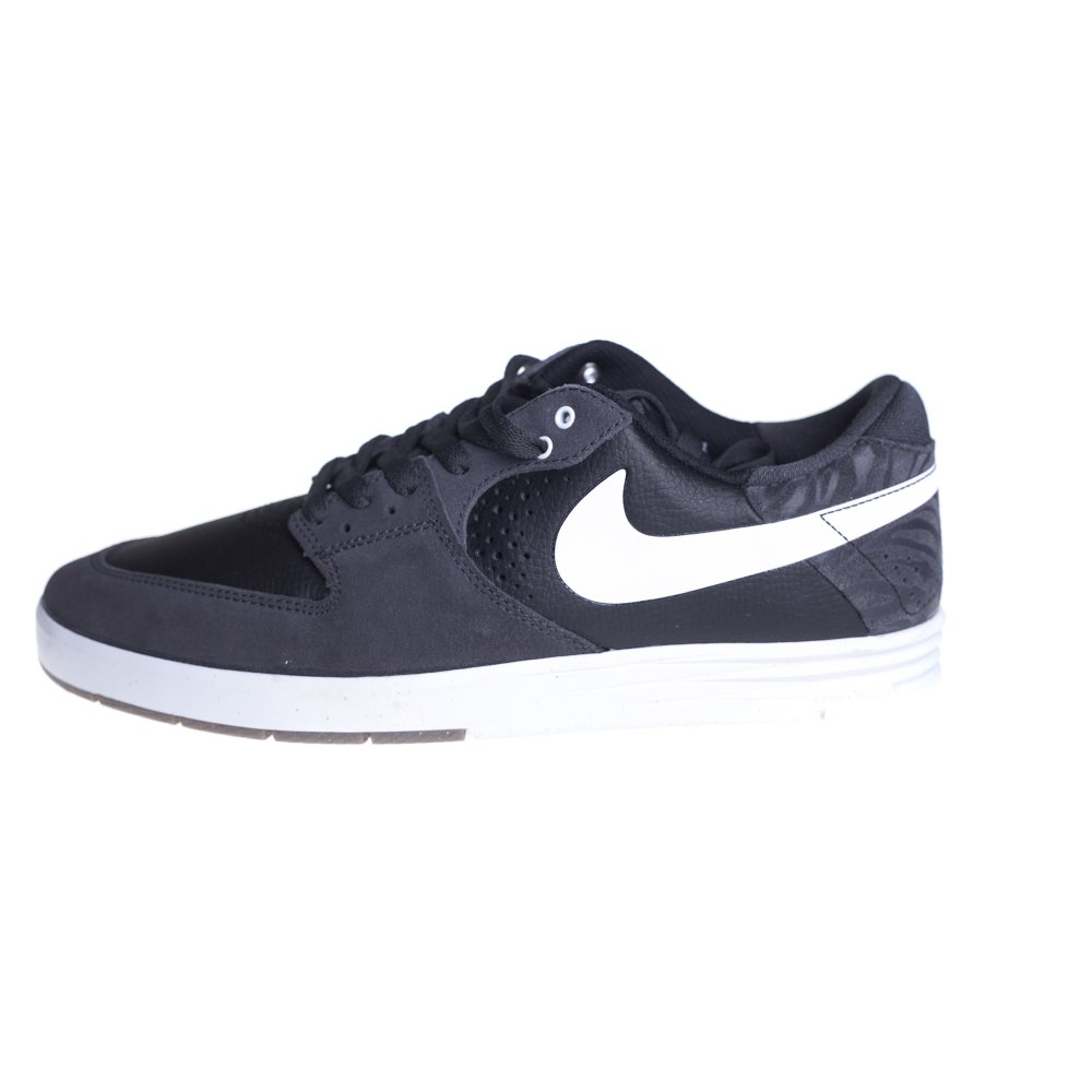 best website b54a6 1a66d Zapatillas Nike SB: Paul Rodriguez 7 VR BK/GR   Comprar online ...