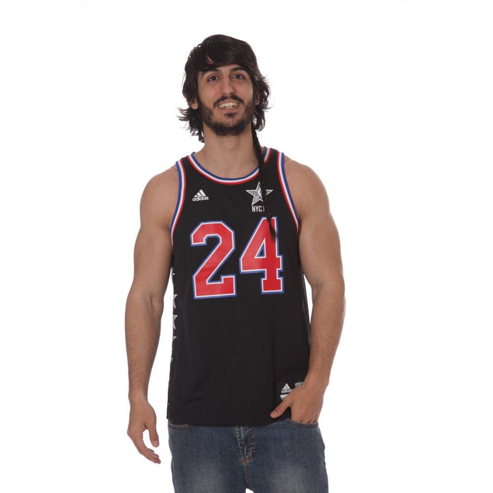 Camiseta adidas: NBA All Star West Replica Kobe Bryant BK Co