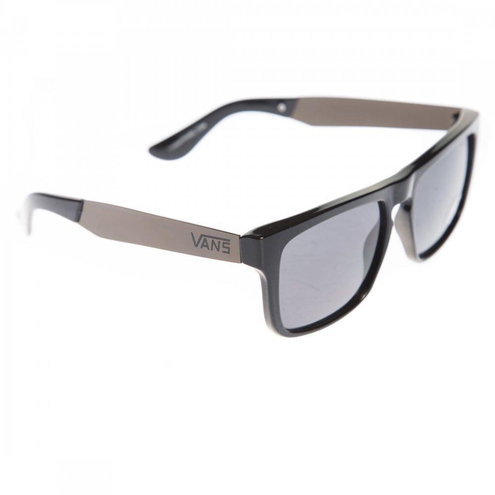 92f30a3df8 Gafas Vans: M Squared Off Black/Gold BK | Comprar online | Tienda Fillow