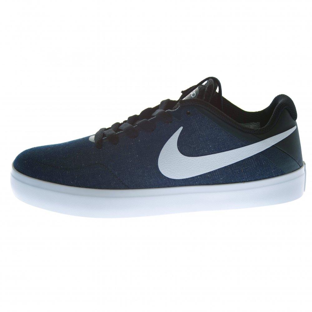 malta sol Prohibición  Zapatillas Nike SB: Nike Paul Rodriguez Ctd Lr Cvs BL/BK   Comprar online    Tienda Fillow