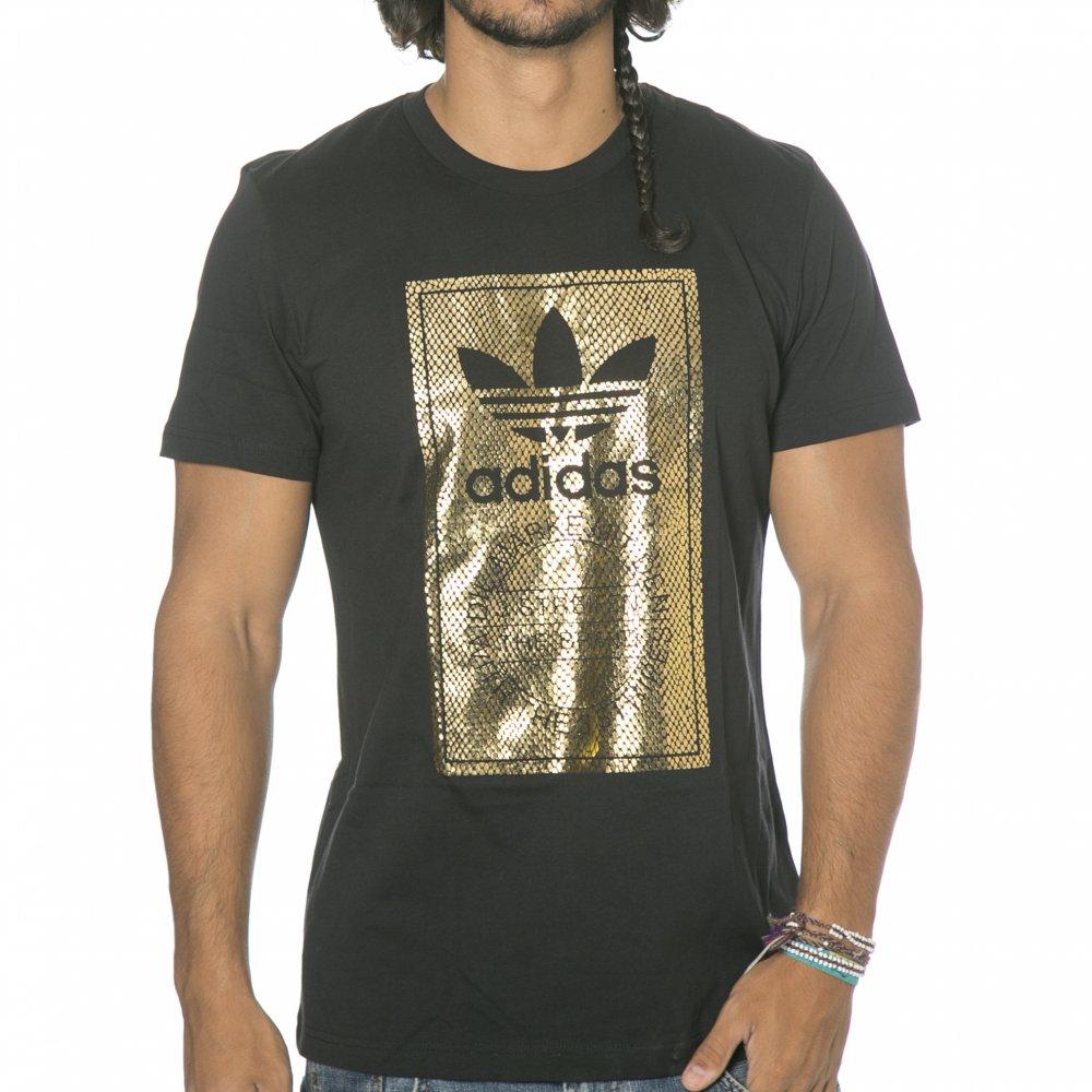 78414c344 Camiseta adidas originals: Snake Label BK | Comprar online | Tienda ...