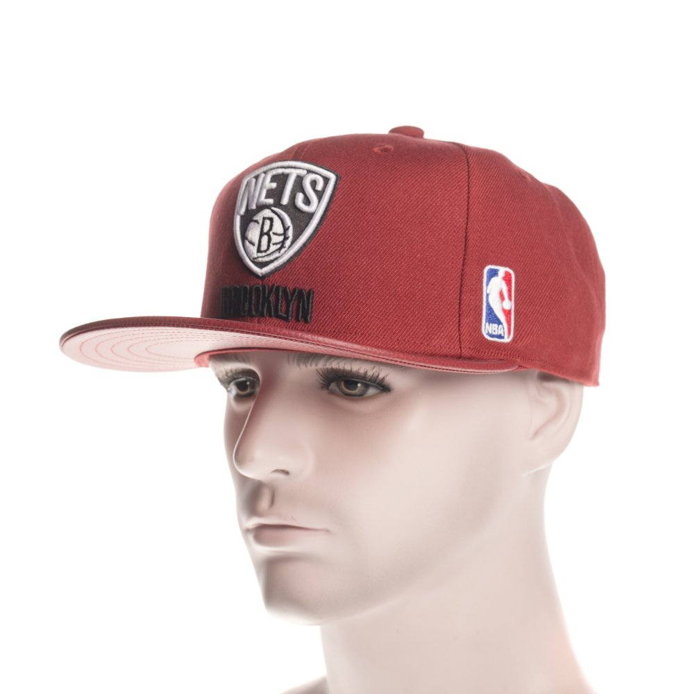 Gorra adidas originals nba nets comprar online tienda fillow jpg 1000x1000 Gorras  adidas nba 4524b1ec13f