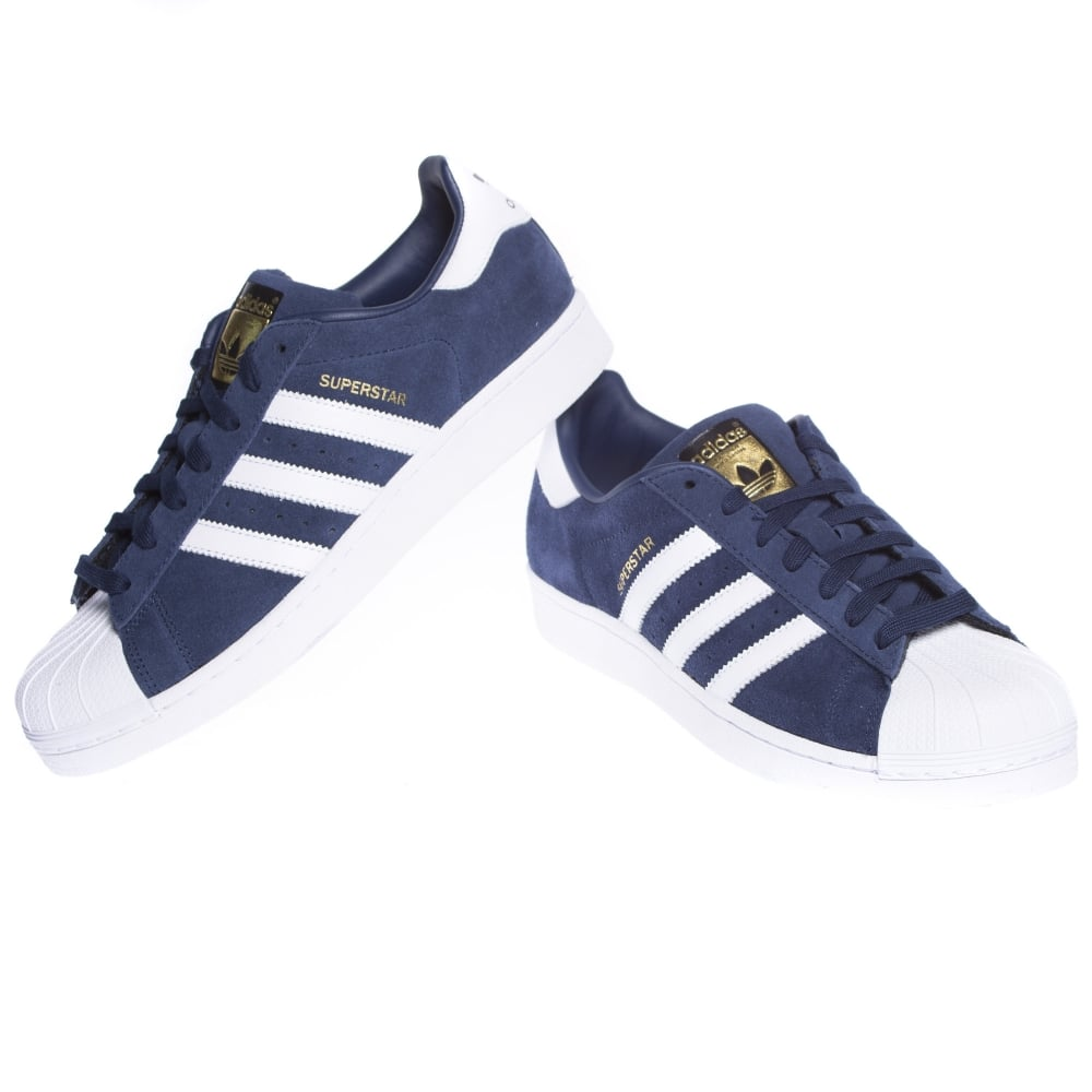 sale adidas originals superstar azul eac26 b902a