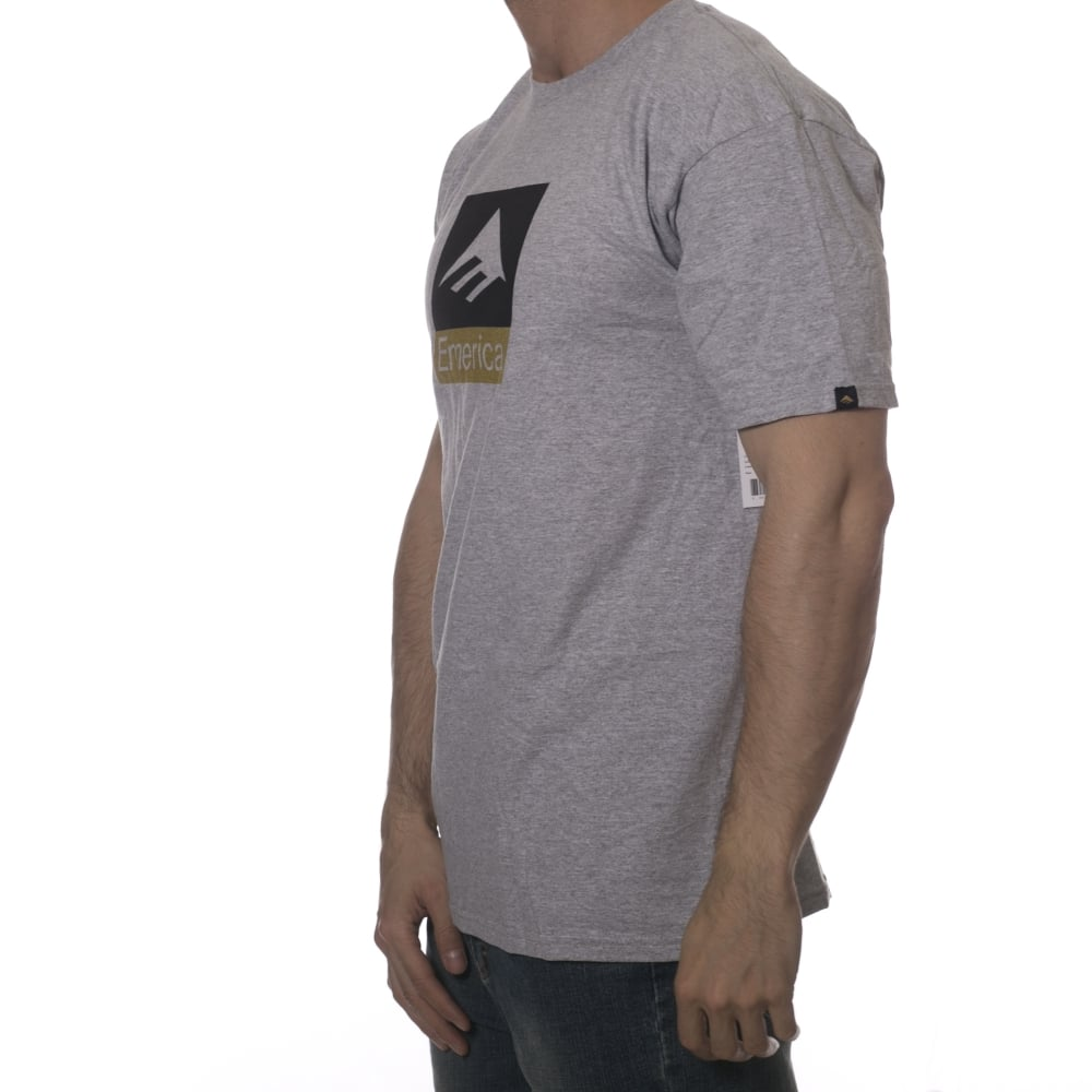 Combo 10 GR Camiseta Emerica