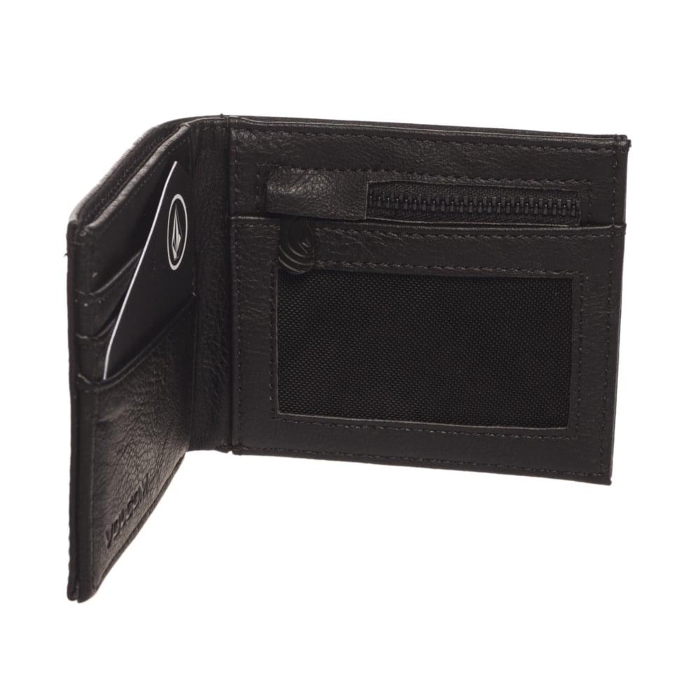 c28fdd12b Cartera Volcom: Slim Stone BK   Comprar online   Tienda Fillow
