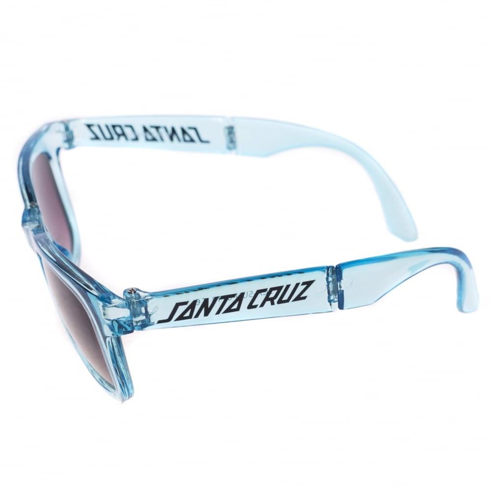 venta caliente online fd336 1d759 Gafas Santa Cruz: Trans BL