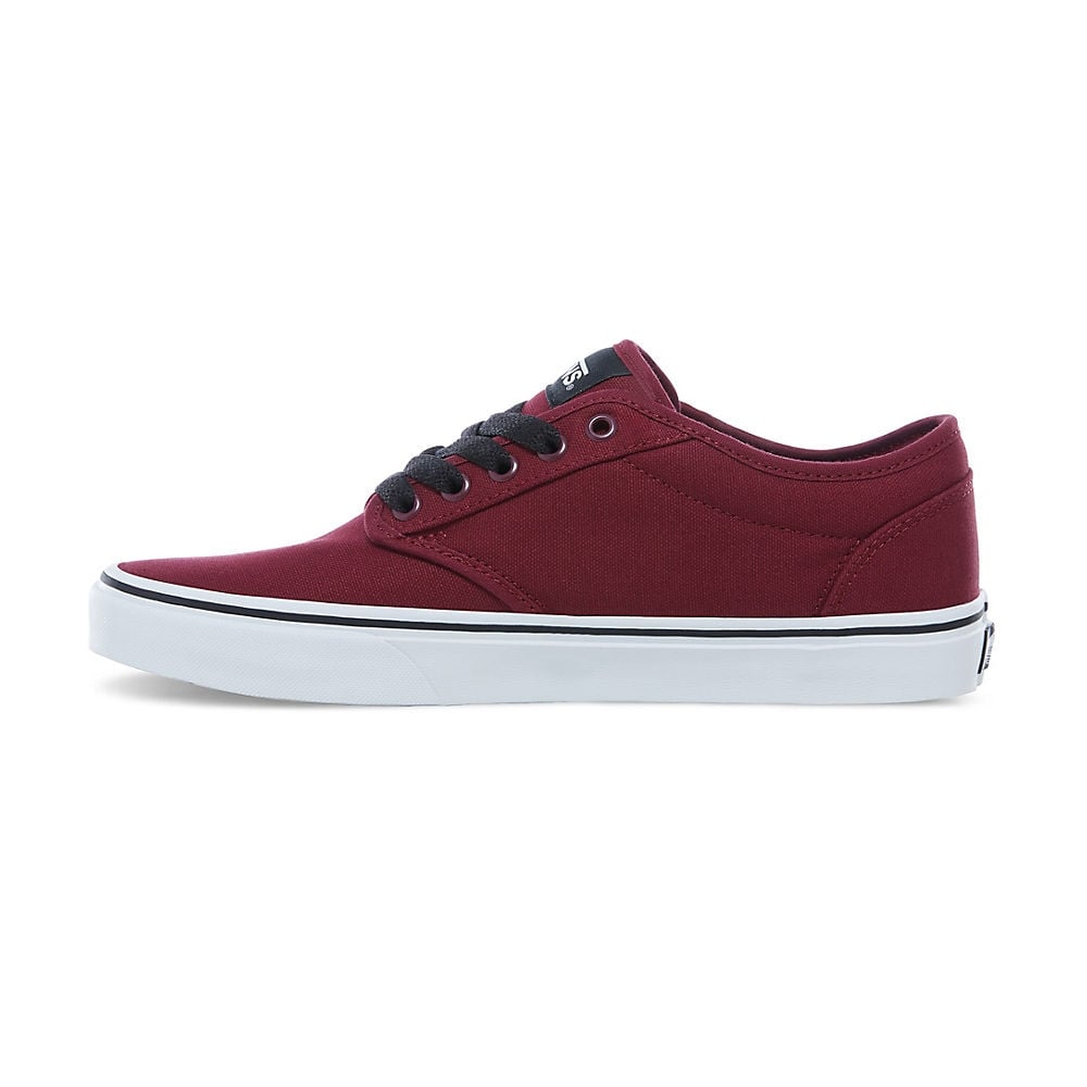 4536f9f139091d Zapatillas Vans  M Atwood Canvas GT