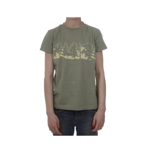 Camiseta chica Addict: Woodland GN