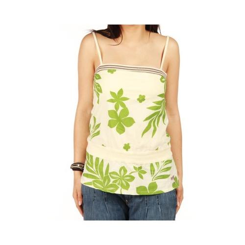 Camiseta Chica Roxy: Rockabilly GN