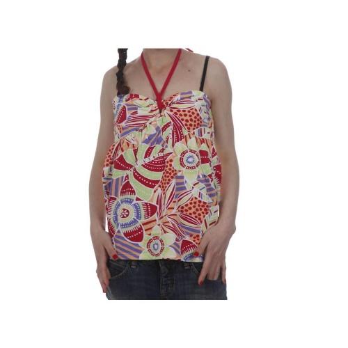 Camiseta Chica Billabong: Seipur RD