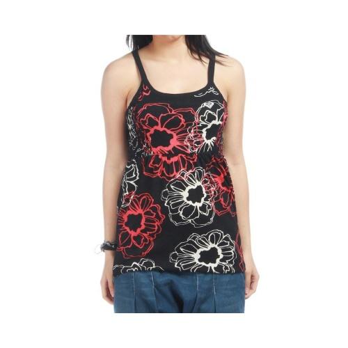 Camiseta Chica Roxy: Bliss BK