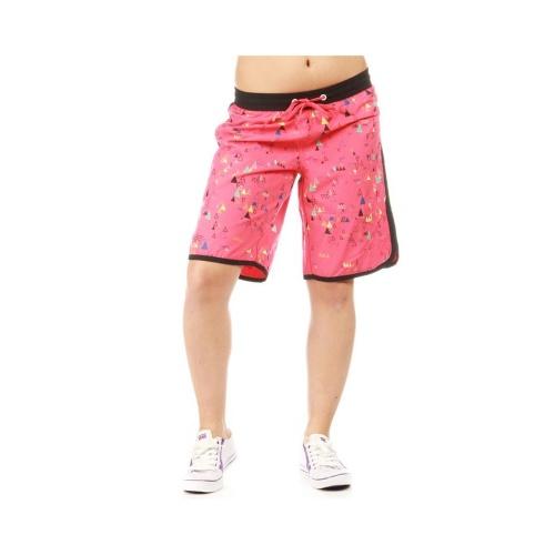 Pantalones Cortos Chica Nikita: Power Girl PK